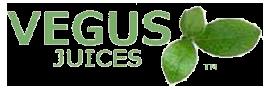 Logo Vegus Jiuce