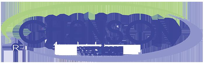 logo chanson water